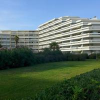 Apartment Le Beaupre VII Canet Plage