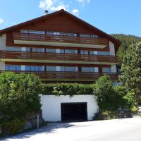 Hotel Pictures: La Rocca A/B/C/D, Randogne