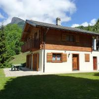 Hotel Pictures: Holiday home Atalante Ovronnaz, Ovronnaz