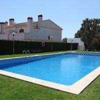 Holiday home Urb El Arenal II Hospitalet de L'Infant