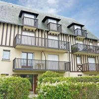 Hotel Pictures: Apartment Le Vert Clos Villers sur Mer, Villers-sur-Mer