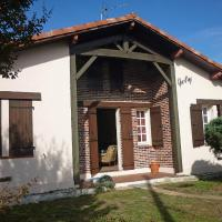 Hotel Pictures: Holiday home Que Ley ARJUXANX, Arjuzanx