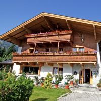 Apartment Landhaus Toni Wieser I Mittersill