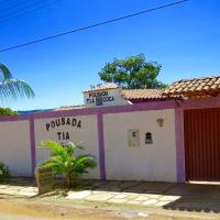酒店图片: Pousada Tia Côca, Pirenópolis