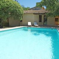 Hotel Pictures: Holiday home La Jeansona Menerbes, Bonnieux