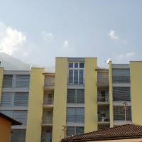 Casa Maria Cristina Brissago