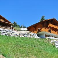 Hotel Pictures: Holiday home Alina Leysin, Leysin