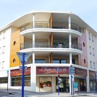 Hotel Pictures: Apartment BLUE LARGO, Saint-Aygulf