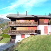 Hotel Pictures: Apartment Le Zenit Crans Montana, Crans-Montana