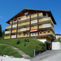 Hotel Pictures: Apartment Residence Malon C Crans Montana 2, Crans-Montana
