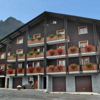 Hotel Pictures: Apartment Zur Fluh Fieschertal, Fieschertal