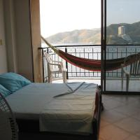 Zdjęcia hotelu: Apartamentos Peñon del Rodadero, Santa Marta