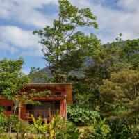 Hotel Pictures: Casitas Tenorio, Bijagua