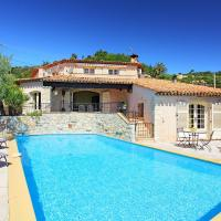 Hotel Pictures: Holiday home Lou Jas Mandelieu, Mandelieu-la-Napoule