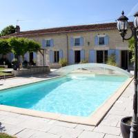 Hotel Pictures: La Cagouille, Asnières-la-Giraud