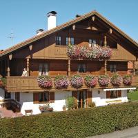 Hotel Pictures: Apartment Benediktbeuern 1, Benediktbeuern