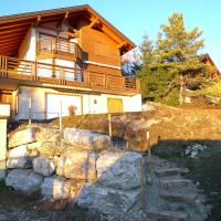 Hotel Pictures: Holiday home Laurette Aminona, Mollens