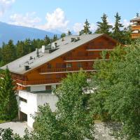 Hotel Pictures: Apartment Les Faverges II Crans Montana, Bluche