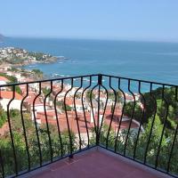 Hotel Pictures: Apartment Gaviotas Dalt I Llança, Llança