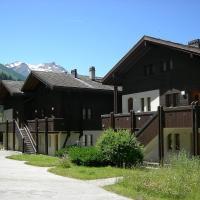 Hotel Pictures: Apartment Aragon VII Ernen, Ernen