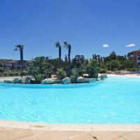 Hotel Pictures: Apartment Maeva 1, Gassin