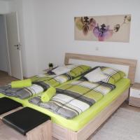 Apartment AmBach 3