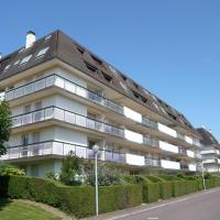 Hotel Pictures: Apartment Les Caravelles I Houlgate, Houlgate