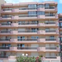 Hotel Pictures: Apartment Residence Marines du soleil Canet Port, Canet-en-Roussillon