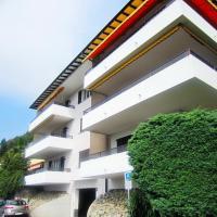 Hotel Pictures: Apartment Carina Lugano/Aldesago, Lugano