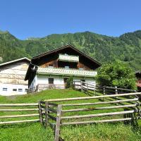 Hotel Pictures: Villa Vorstandrevier, Rauris