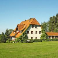 Hotel Pictures: Apartment Warmensteinach 1, Warmensteinach
