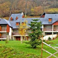 Hotel Pictures: Apartment Loudenvielle 1, Loudenvielle