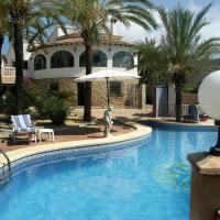 Hotel Pictures: Holiday home Casa Katrin Moraira, Cumbre del Sol