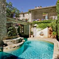 Hotel Pictures: Holiday home Casa Toscane Olonzac, Olonzac