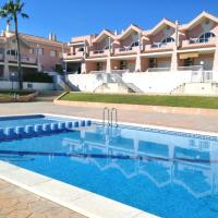 Hotel Pictures: Holiday home Casa Alcanar Alcanar Playa, Les Cases dAlcanar