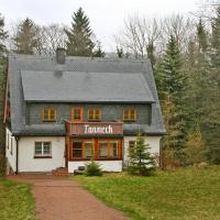 Hotel Pictures: Tanneck, Kurort Altenberg