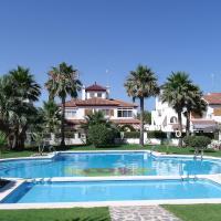 Hotel Pictures: Holiday home Rio Mar Pilar de la Horadada, Pilar de la Horadada