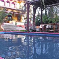 Holiday home Villa Ogíjares
