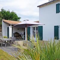 Holiday home Maison Pitois Ste Marie de Re