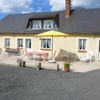 Hotel Pictures: Villa Auberville, Auberville