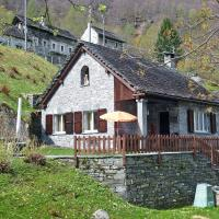 Hotel Pictures: Holiday home Brione Verzasca I Brione Verzasca, Brione