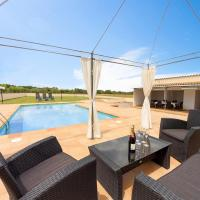 Hotel Pictures: Holiday home Can Cals Fonteta, Fonteta