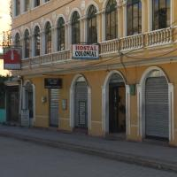 Hotel Pictures: Hostal Colonial, Copacabana