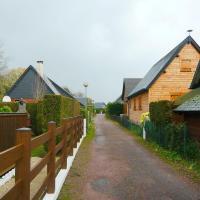 Hotel Pictures: Villa Merville-Franceville-Plage, Merville-Franceville-Plage