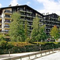Apartment Eden Roc VIII Nendaz Station