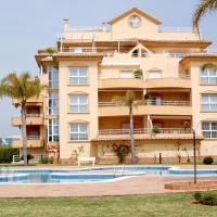 Hotel Pictures: Apartment Residencial Duna Beach Oliva, Oliva