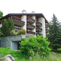 Hotel Pictures: Apartment Laax 2, Laax