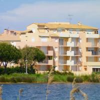Apartment Les Rives du Lac IV Port Camargue