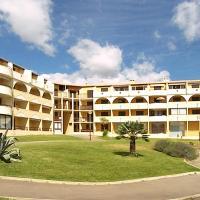 Hotel Pictures: Palais Mediterranee Saint Pierre La Mer, Fleury