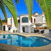 Hotel Pictures: Villa Benitachell, Benitachell